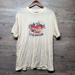 IZOD Graphic T Shirt. Brand New Condition! Soft!